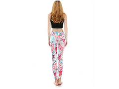 Cherry Blossom Leggings