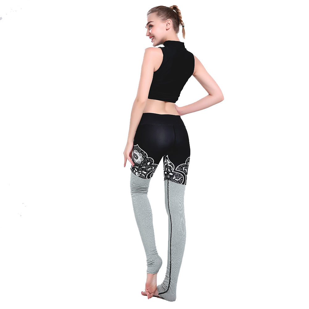Meditation Leggings