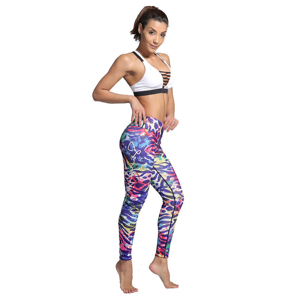 Untamed Leggings