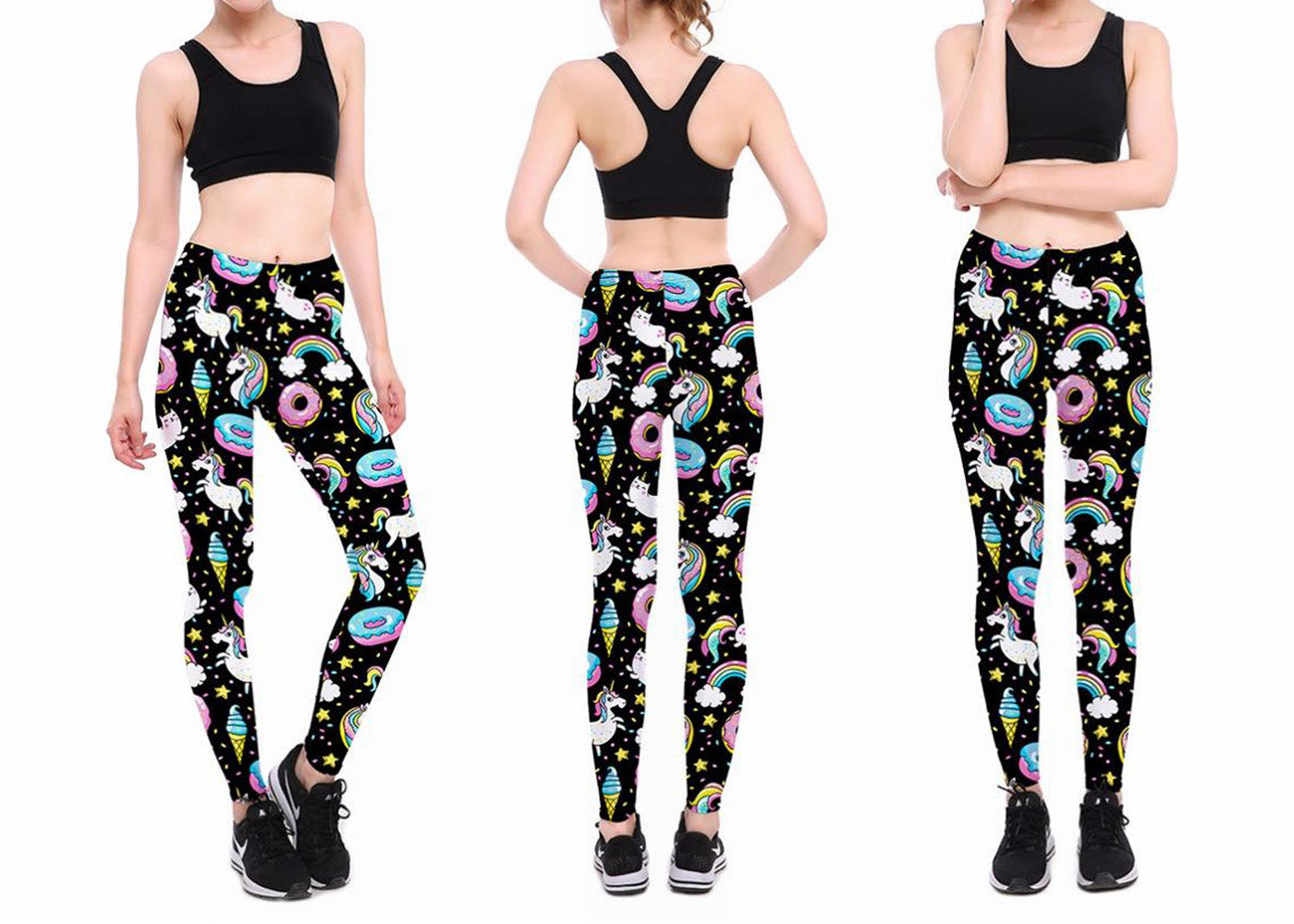 86b0cba652da2f Space Unicorn Leggings – Online Legging Store