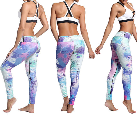 Mashup Leggings