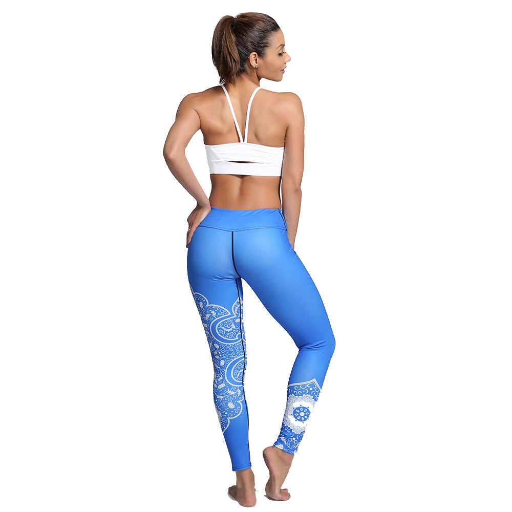 Bliss Leggings