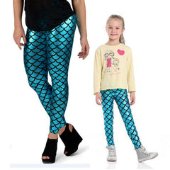 Mermaid Leggings Bundle
