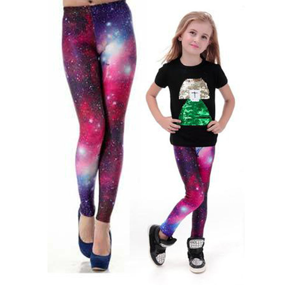 Galaxy Leggings Bundle