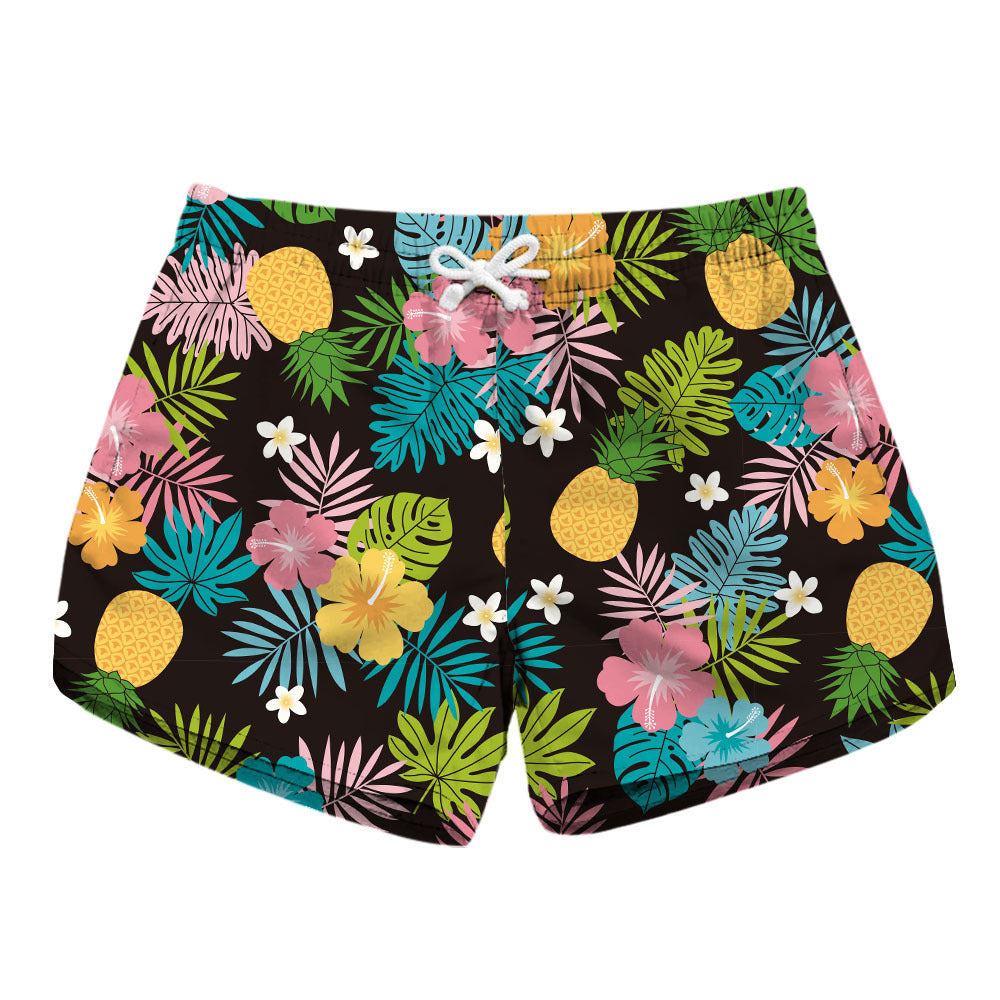 Beach Party Shorts