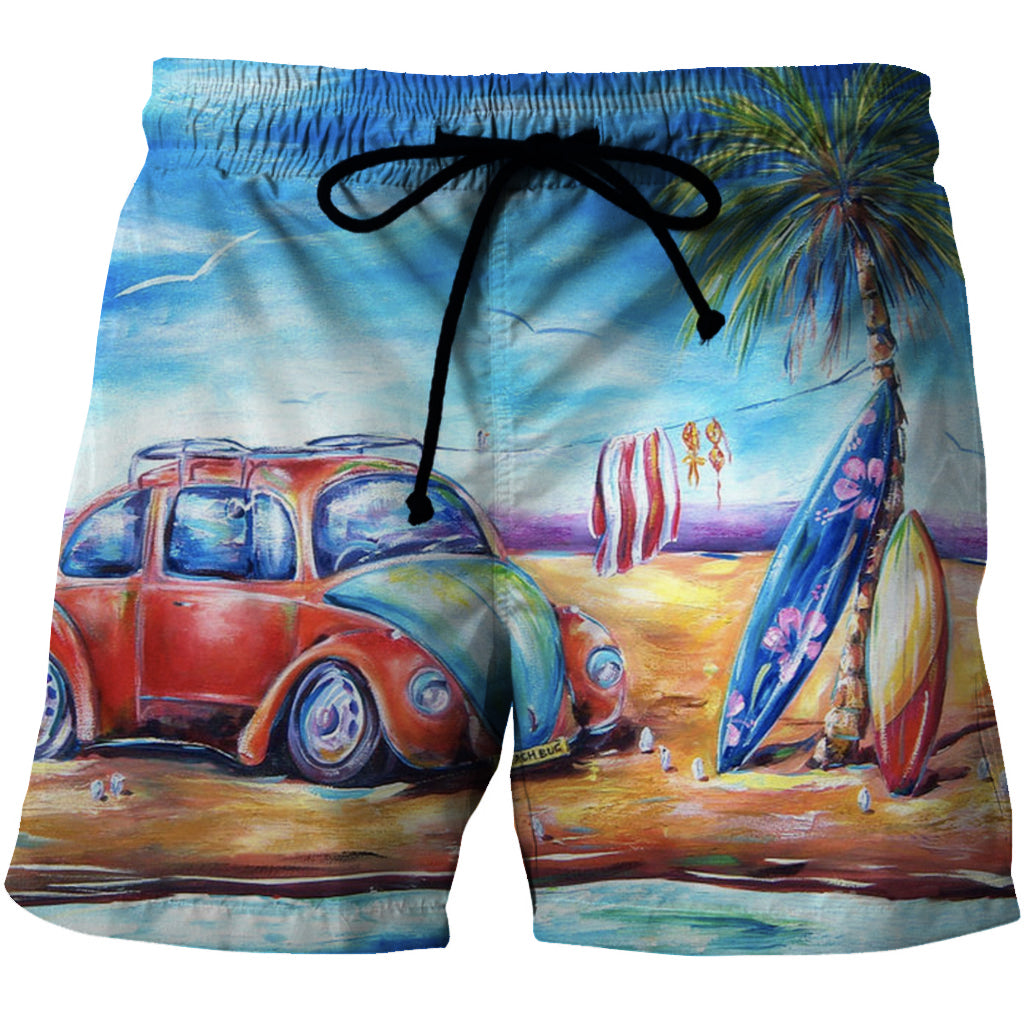Beach Bug Shorts