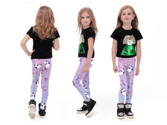 All Things Fab Leggings for Kids