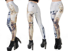 Star Wars Leggings