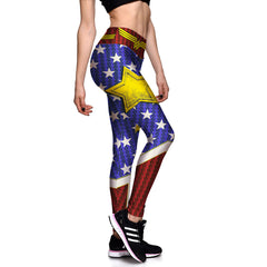 Goddess of War Leggings