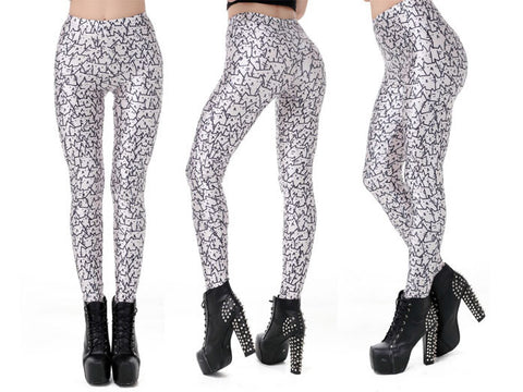 Cat Mania Leggings