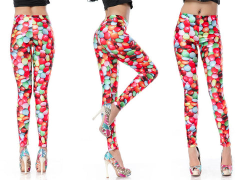 Sweet Tooth Leggings