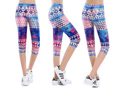 Tribal Dream Capri