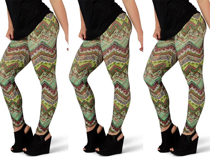 Quick Latte Run Leggings