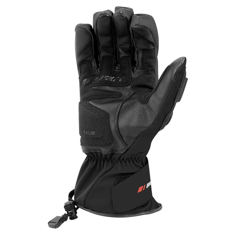 Meteor Textile Gloves