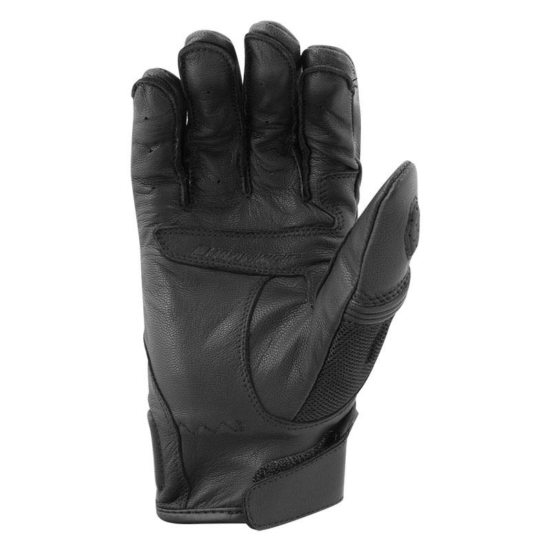 Reactor Leather Gloves