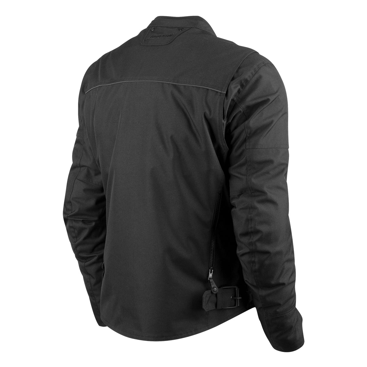 Super Cruiser Textile Jacket