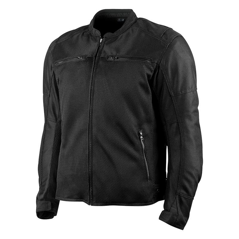 Super Cruiser Mesh Jacket