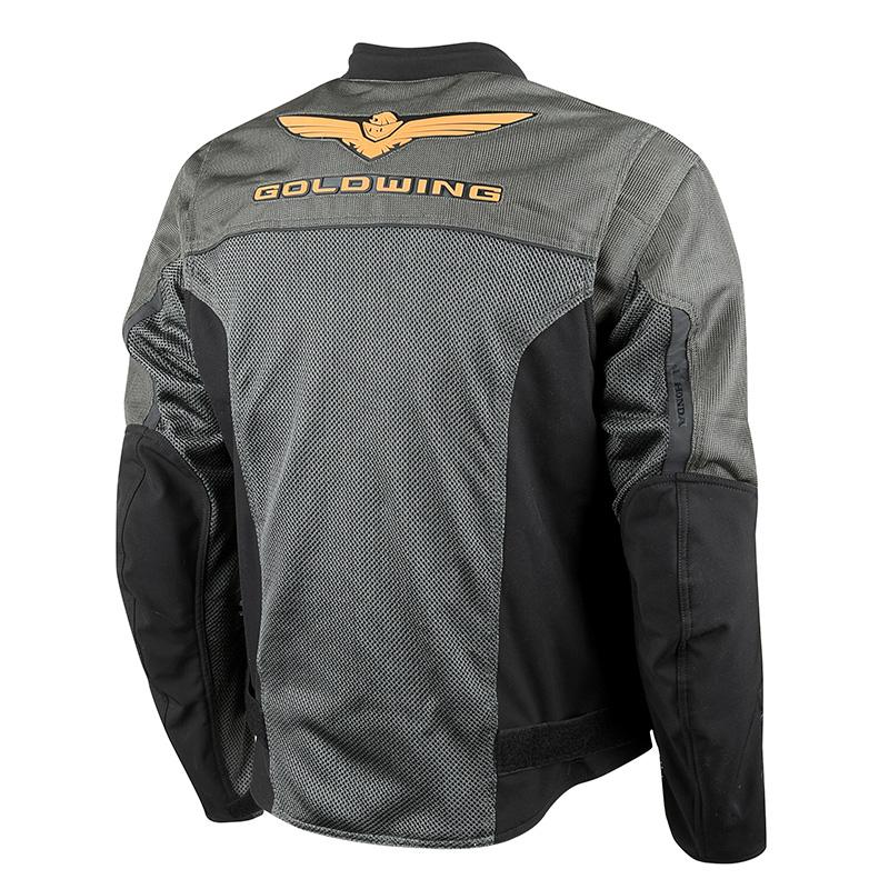 Veste en maille Honda® Goldwing ™
