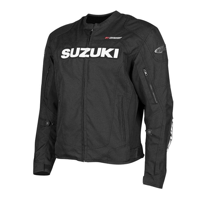 Suzuki® SuperSport Textile Jacket