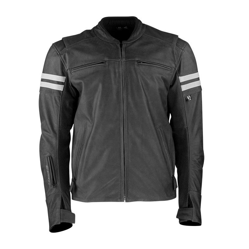 Rocket '92™ Leather Jacket