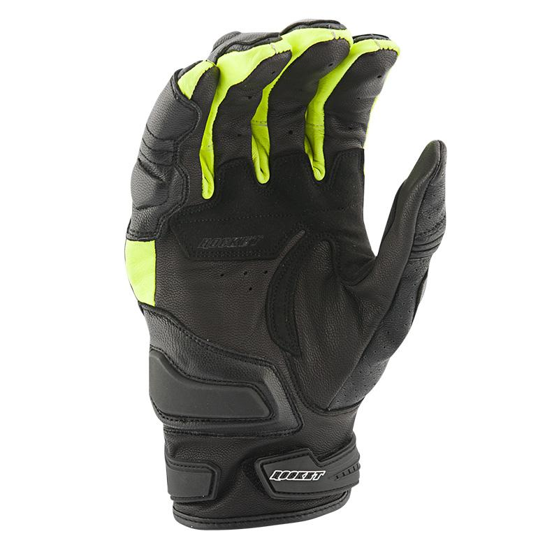 Blaster SR Leather Gloves