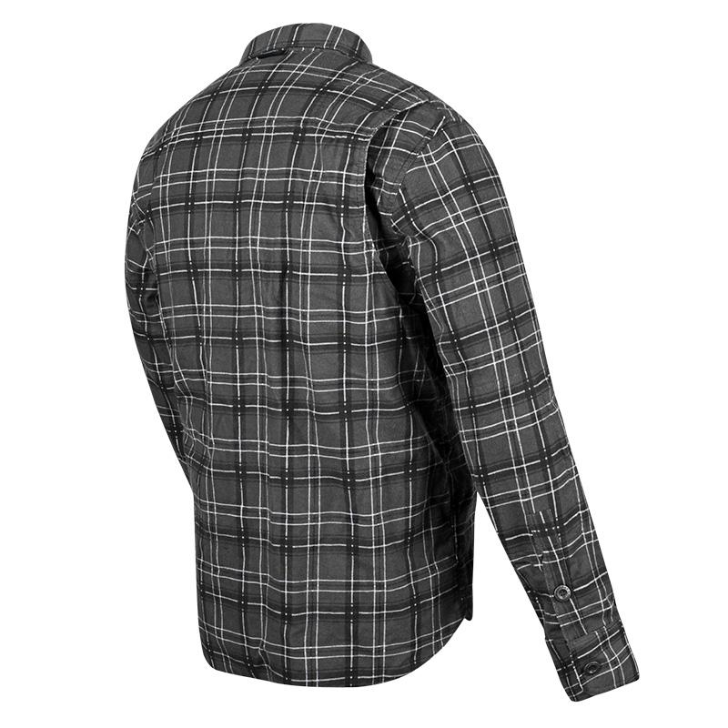Gastown Armoured Moto Shirt