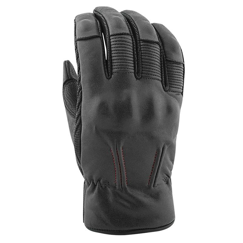 Gastown Leather Gloves