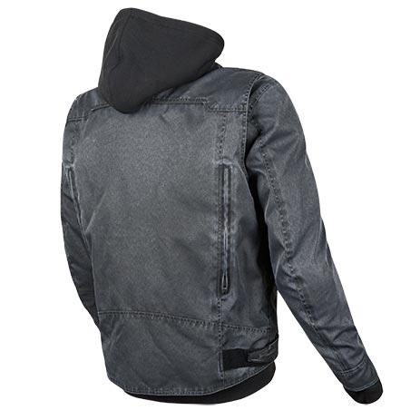 Great White North Textile Motorcycle Jacket