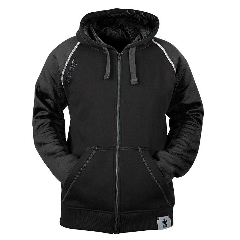 Hardcore Canadian Armoured Hoody