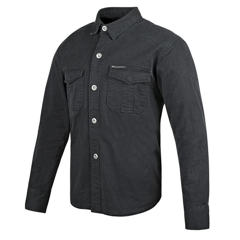 Hogtown Armoured Moto Shirt