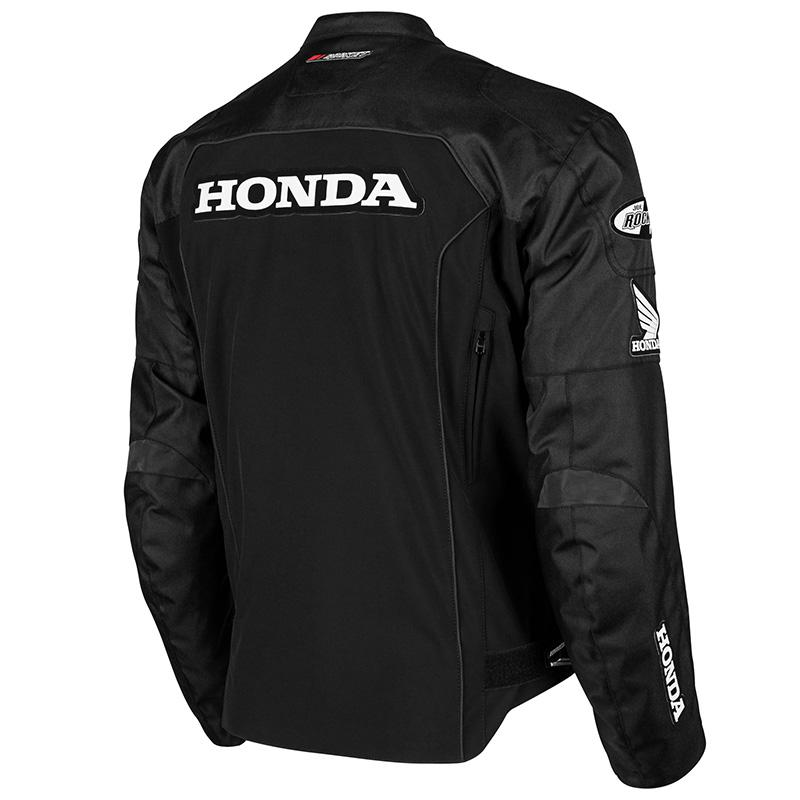 Honda SuperSport Textile Jacket