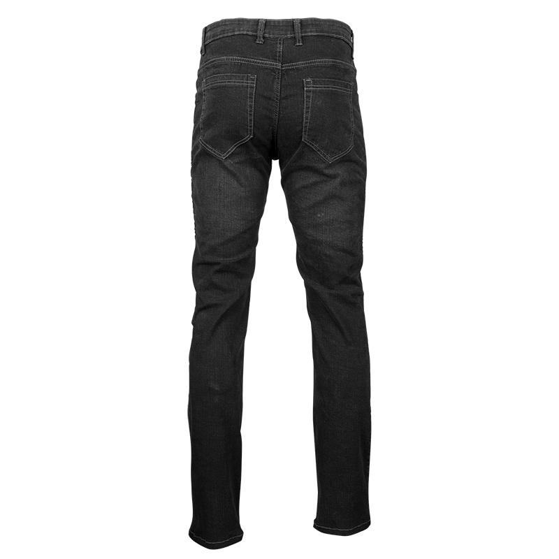 Mission Reinforced Moto Jeans