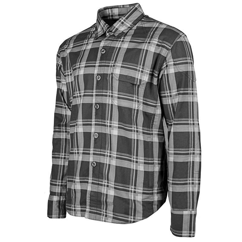 Mission Armoured Moto Shirt
