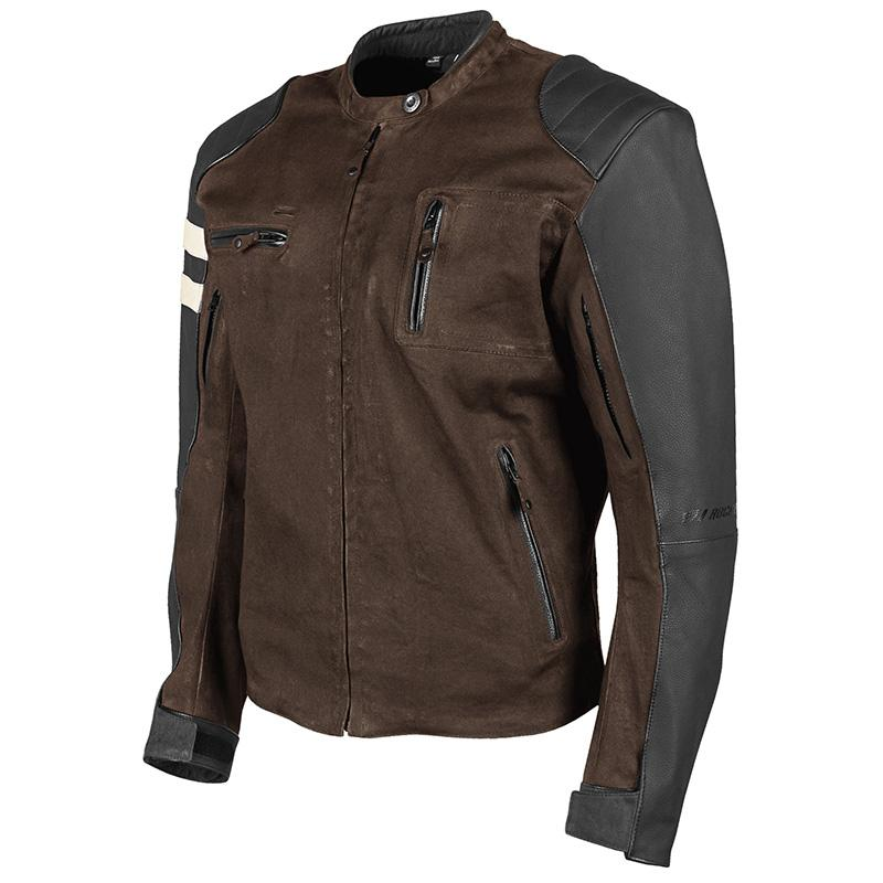 Rocket 67 Leather / Textile Jacket