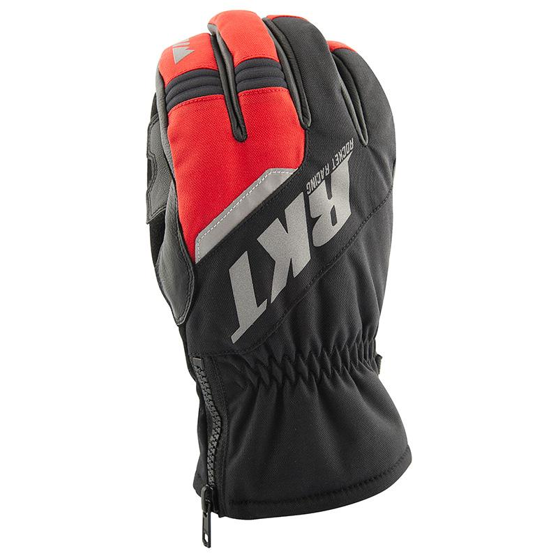 Rocket Racing Gloves