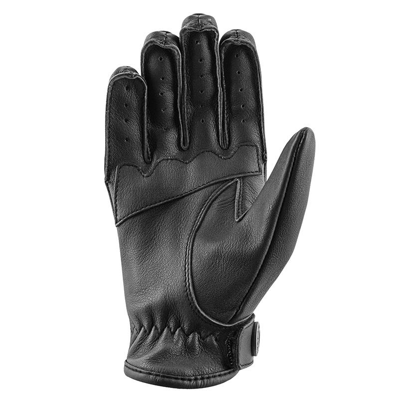 Rocket 67 Deer Skin Leather Gloves