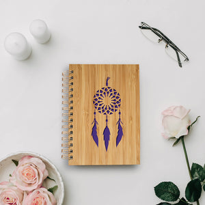 Dream Catcher Journal