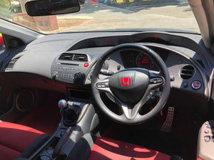 2008 Honda Civic Type R, FN2, GT Pack