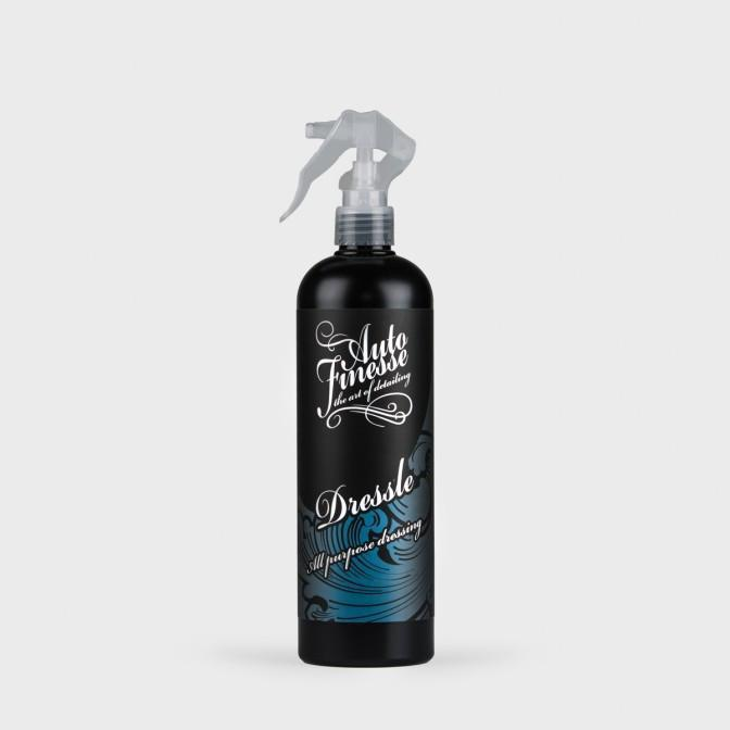 Auto Finesse Dressle All-purpose dressing