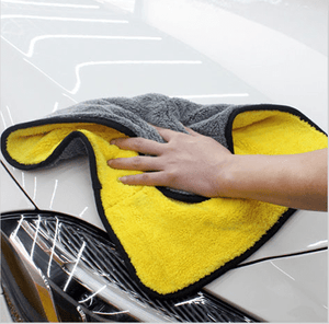 Auto Exotica Feather light Finishing Cloth