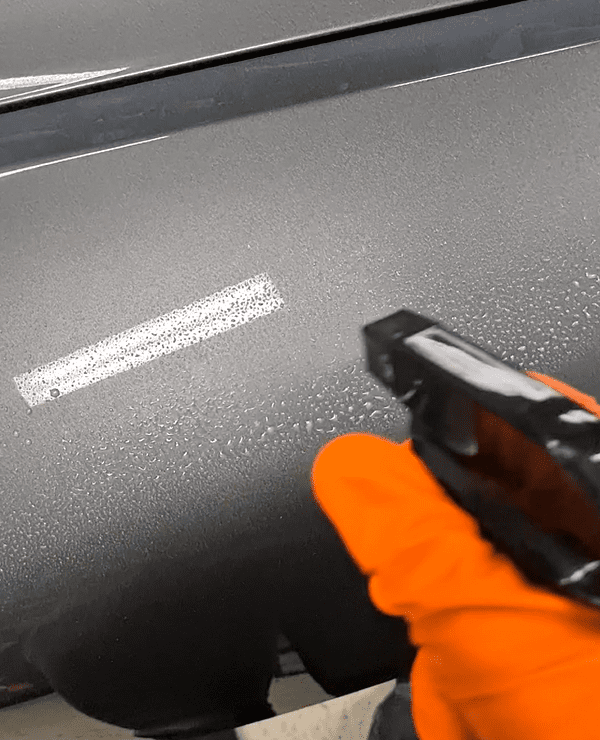 Auto Exotica: Showroom - Premium Ceramic Spray Sealant