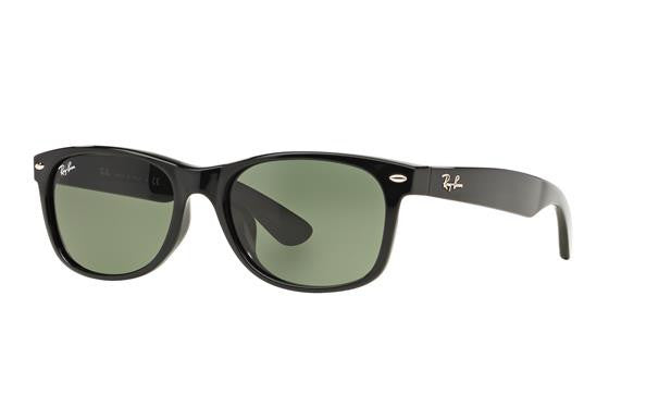 Ray-Ban RB2132F 901L - Optic Butler  - 1