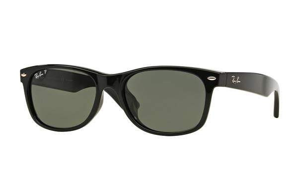 Ray-Ban RB2132F 901 - Optic Butler  - 1