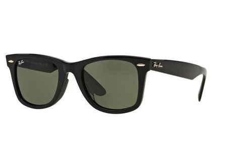 Ray-Ban RB2140F 901 - Optic Butler  - 1