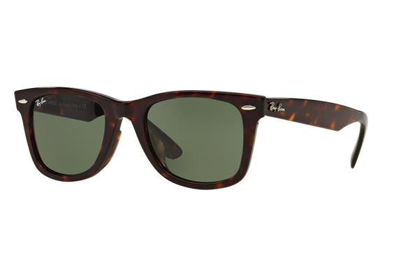Ray-Ban RB2140F 902 - Optic Butler  - 1