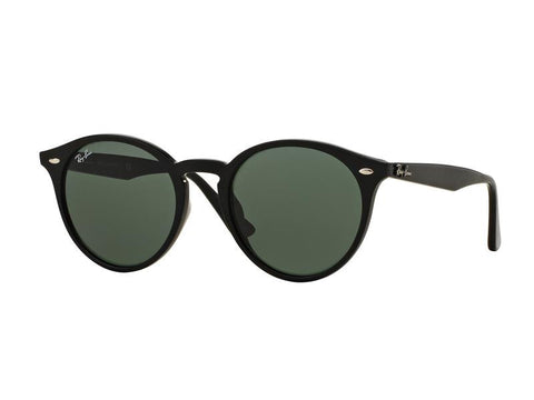 Ray-Ban RB2180F 601/71 - Optic Butler  - 1