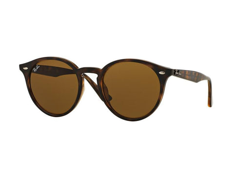 Ray-Ban RB2180F 710/73 - Optic Butler  - 1