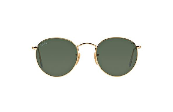 916c8f893a ... Ray-Ban RB3447 001 - Optic Butler - ...