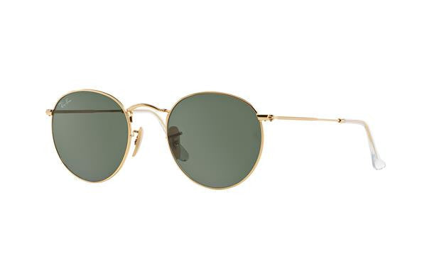 Ray-Ban RB3447 001 - Optic Butler  - 1