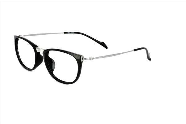 Brooklyn DY1271 Cateye-Shaped Frame with Lens